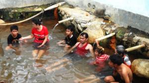 Pemandian Air Panas Sangubanyu