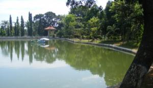 Taman Budaya dan Rekreasi Kramat